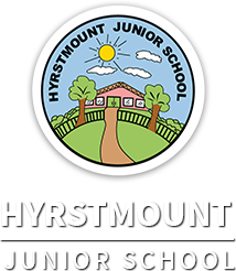 Hyrstmount Junior School